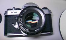 管理人の独り言-カメラ