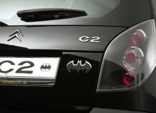 Citroen C2 Batman 7