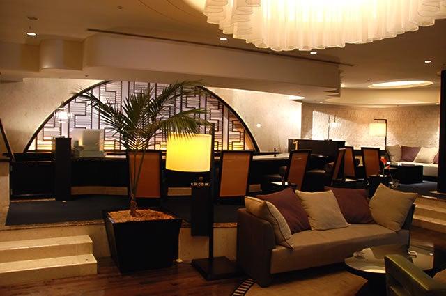 アズベール ホテル&スパATAMI