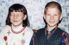ロシアの子ども2