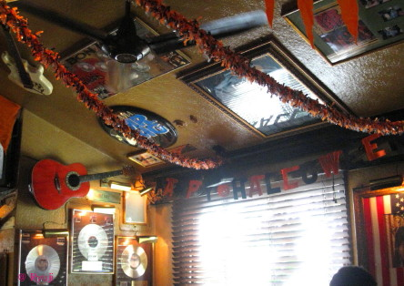 HardRockCafe @Halloween