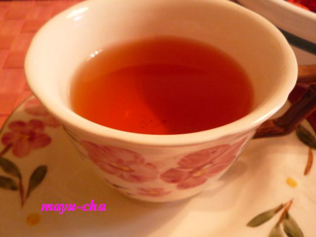 紅茶教室便り♪Cha cha chaの茶 ほっと☆HappyTeaTime   -tea