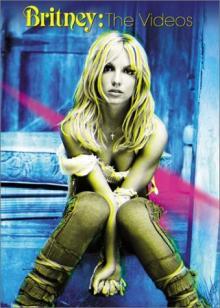 Britney: TheVideos