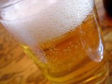 美味しいお店探し旅-ビール