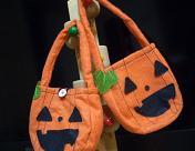 かぼちゃバッグ♪