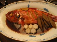 伊豆夕食9