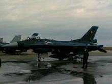 F-2支援戦闘機2