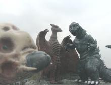 初代三大怪獣