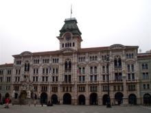 トリエステ市庁舎