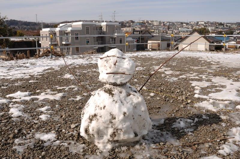 雪だるま_2
