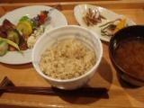 vege 定食