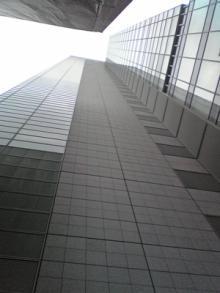 秋葉原の高層ビル