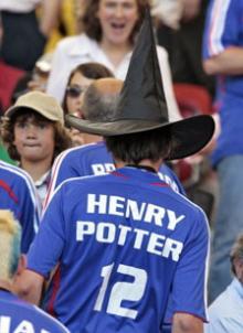ヘンリーポッター