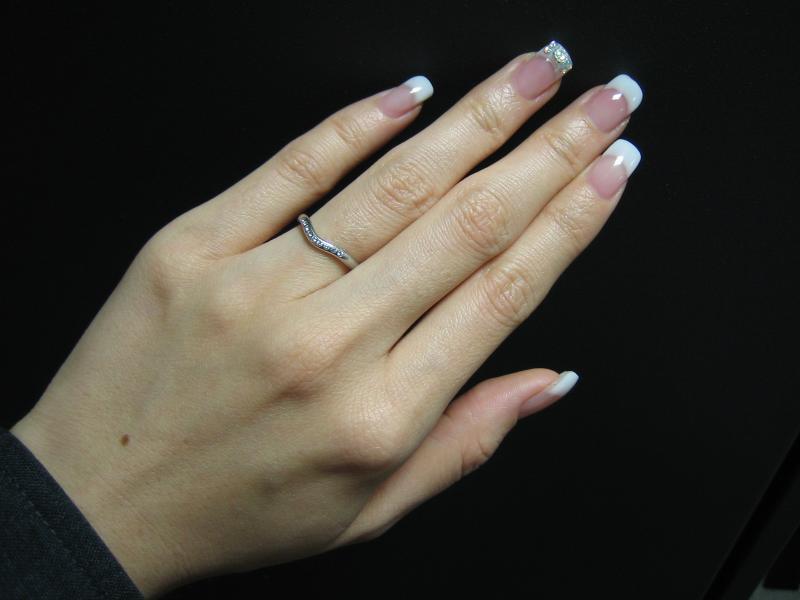 low priced 05441 bbd67 ティファニーの指輪 | 心地よい暮らし・:*:・゚my best life*
