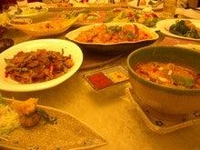 百世威のタイ料理