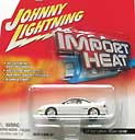 Johnny Lightning Honda INTEGRA CUSTOM 01