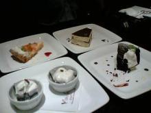 女の子ケーキ