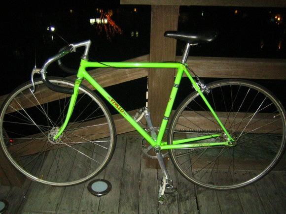 046ニューバイク