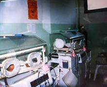 ICUとインキュベーター2