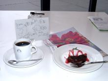 猪熊カフェ