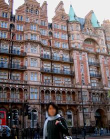 ラッセルホテル