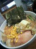 味噌バターコーン 札幌