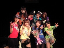 VVレンジャー☆の『こちらVV星!地球征服ねらっちゃいますっ!』-CA3A0645.jpg