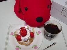 Monamourケーキ