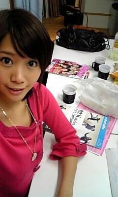 金田美香さんの画像その4
