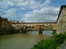 ベッキオ橋