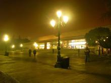 マルコポーロ駅
