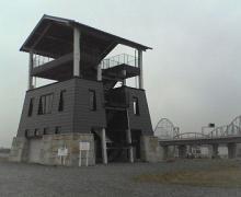 台風記念館