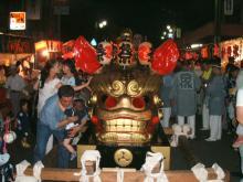 shishimikoshi