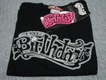 the birthday物販