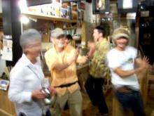 080526鈴木家の踊り