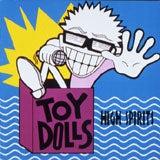 君、ちょっとCD棚の整理を手伝ってくれないか。(仮)-toydolls