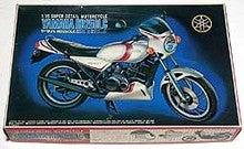 FUJIMI YAMAHA RD250L