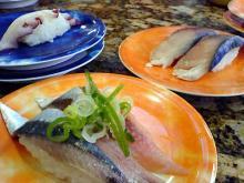 回転寿司1