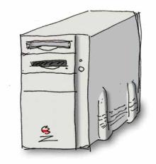 Macintosh Quadra 840AV