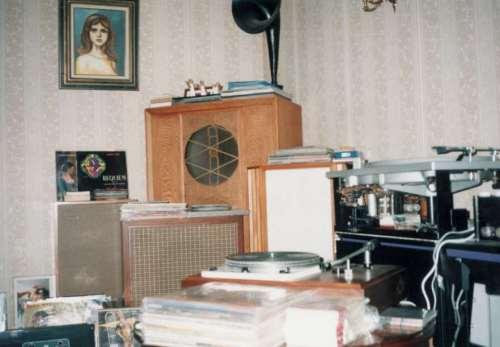 レコード愛聴盤探しの旅・日々の中の冒険                 by わさび田のパパゲーノ -レコード室