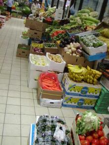 veggie souk shops
