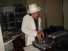 DJ-MaChの世界漂流記-dj