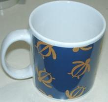 アイランドヘイテイジ社 ホヌのマグカップ