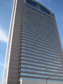 ホテル日航ベイサイド大阪
