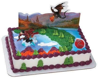 GOFケーキ