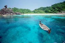 ニコバール諸島