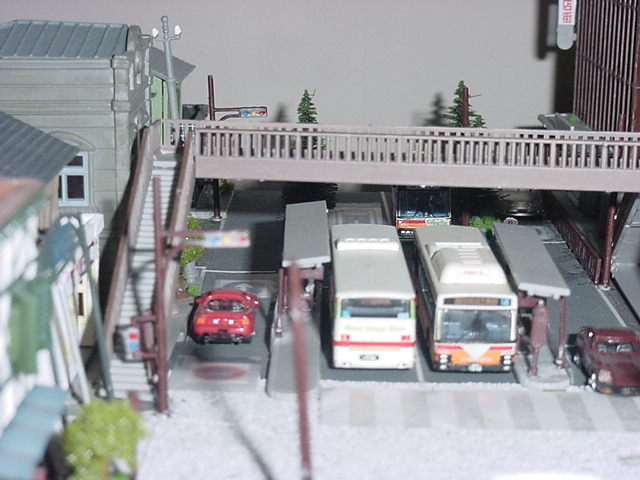 神電路線バス127