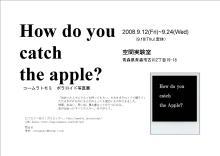 Appleビラ