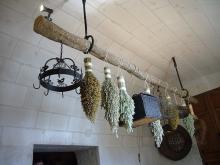 シュノンソー厨房