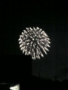 森田の花火①